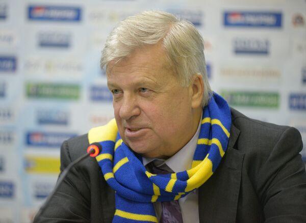 Анатолий Байдачный
