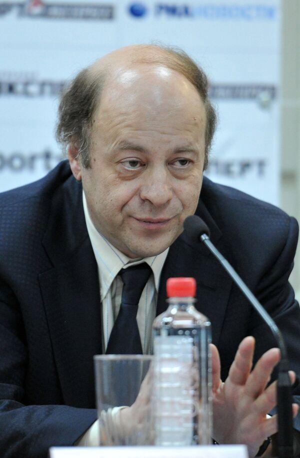 Александр Полинский