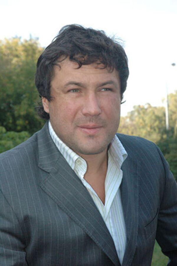 Андрей Бельмач