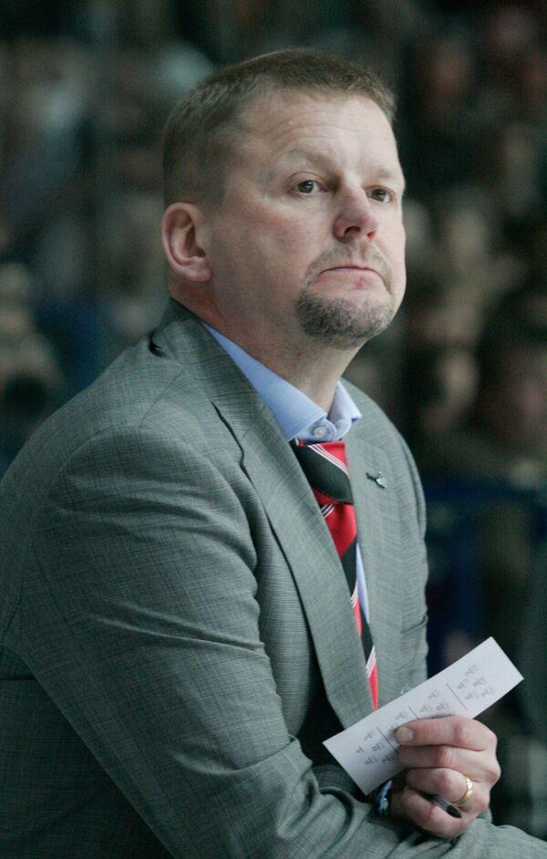 Кари Хейккиля