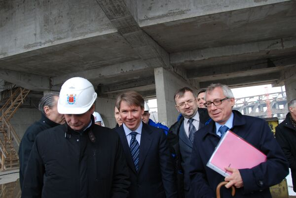 Комиссия ФИФА по ЧМ-2018