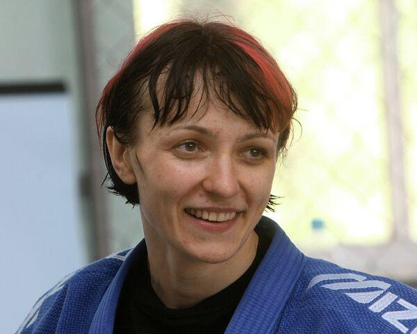 Вера Москалюк