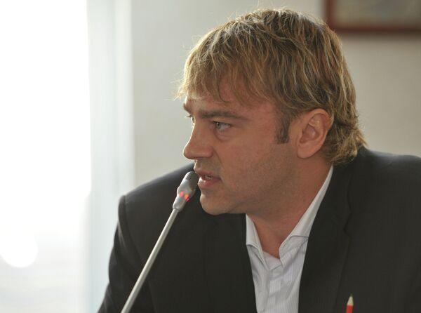 Георгий Градев