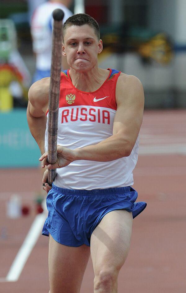 Сергей Кучеряну