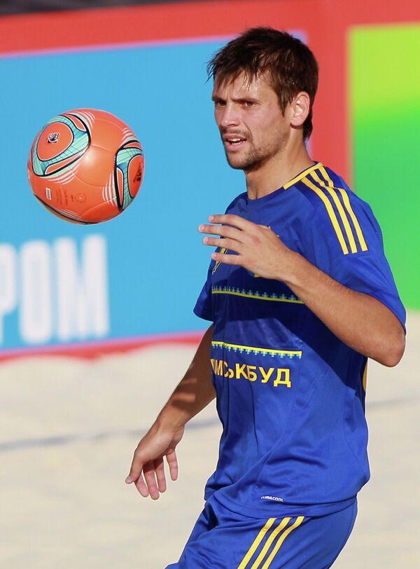 Роман Пачев
