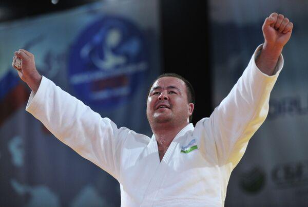 Абдулло Тангриев