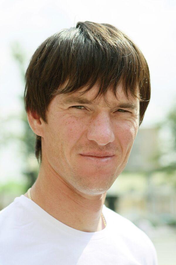 Алексей Свирин