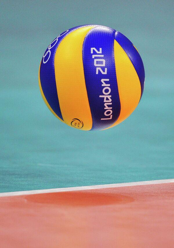 Волейбольй мяч