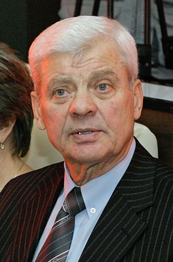 Борис Разинский
