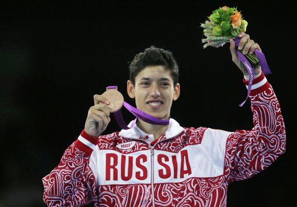 Алексей Денисенко