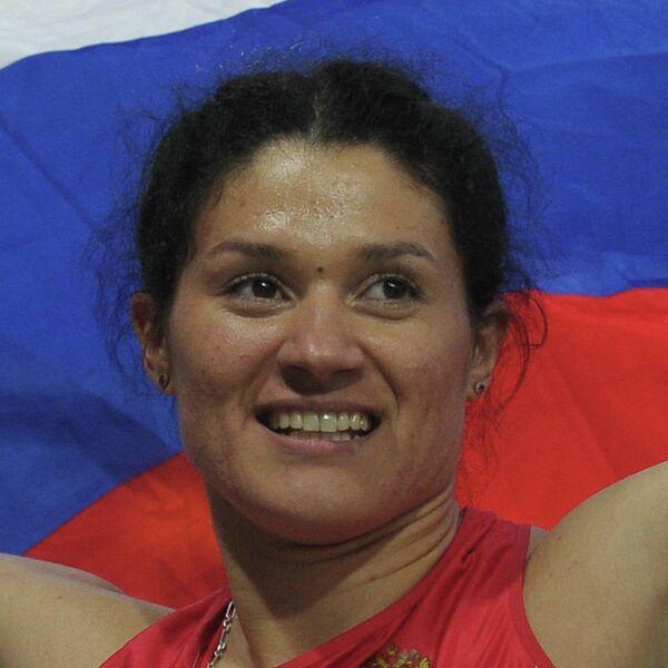 Татьяна Лысенко