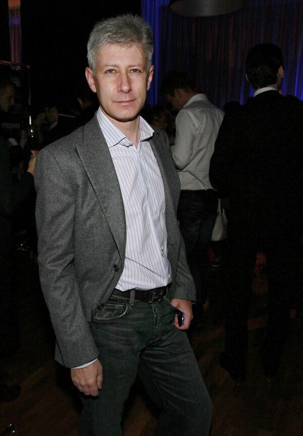 Алексей Селиваненко