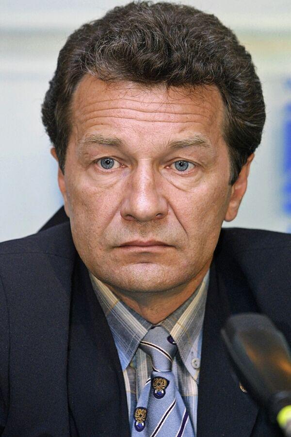 Андрей Бутенко