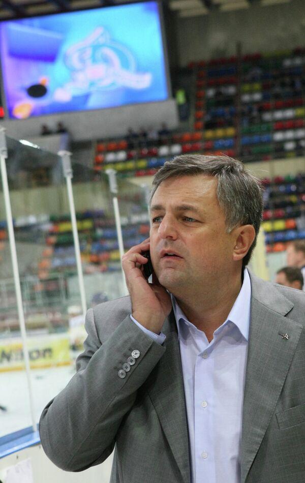 Михаил Головков