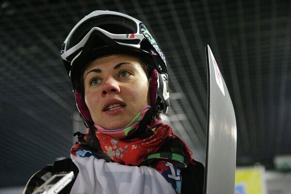 Екатерина Илюхина