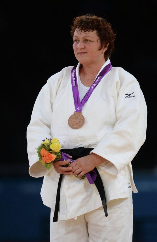 Ирина Кальянова