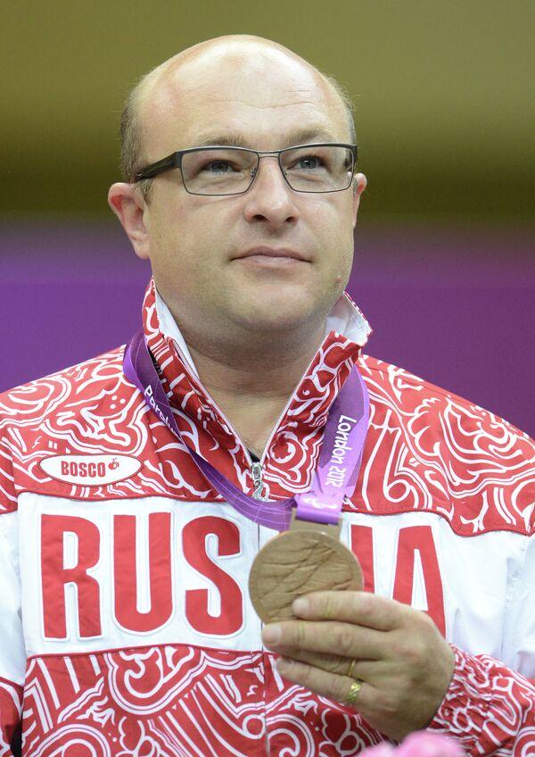 Валерий Пономаренко
