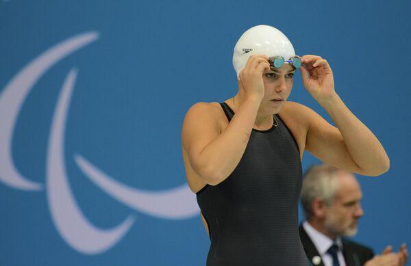 Оксана Савченко