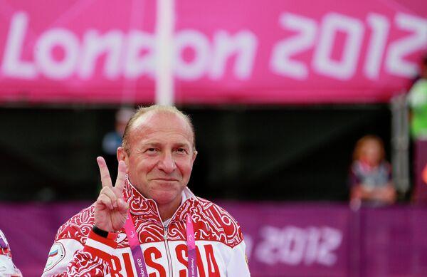 Автандил Барамидзе
