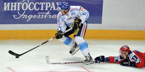 Матти Купаринен