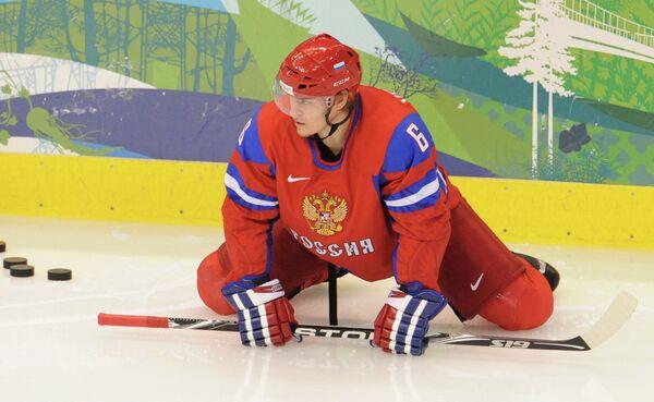 Антон Волченков