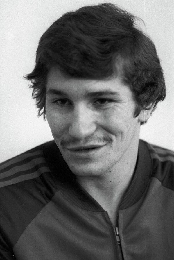 Александр Кошкин