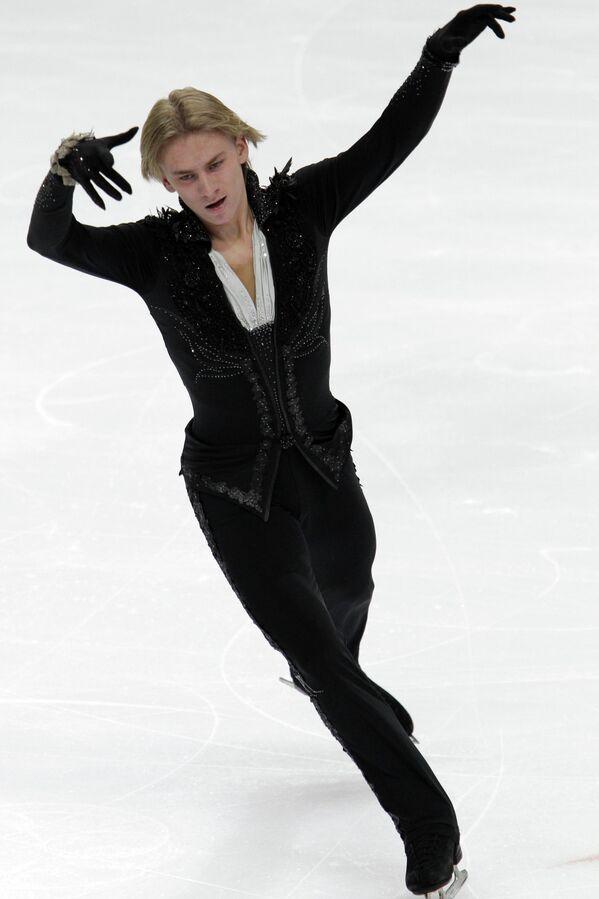 Артур Гачинский