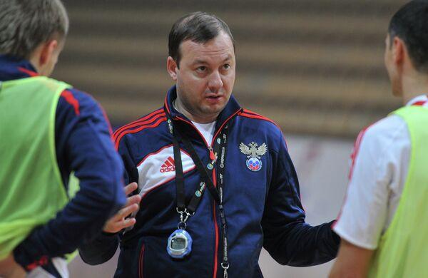 Сергей Скорович