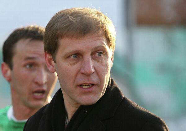 Сергей Передня