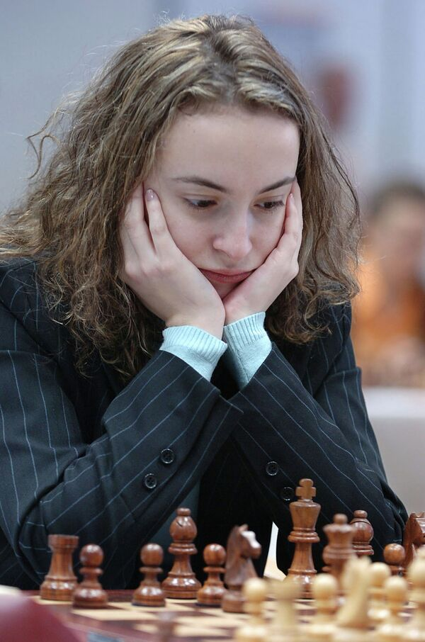 Антоанета Стефанова