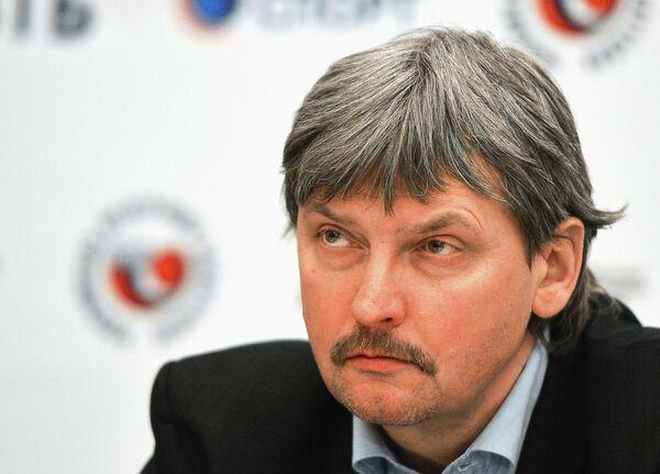 Альфредас Вайнаускас