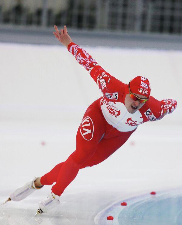 Сергей Чадаев