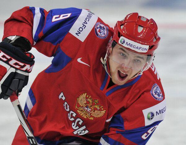 Никита Нестеров