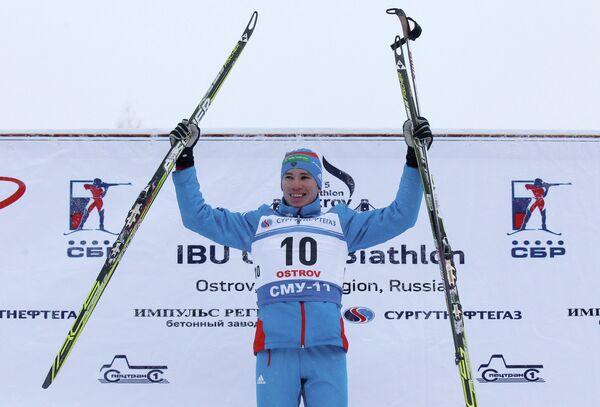 Алексей Слепов