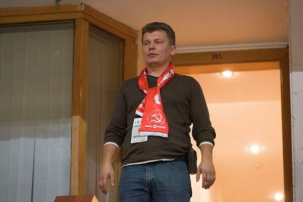 Аркадий Белый