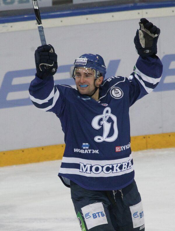 Доминик Граняк