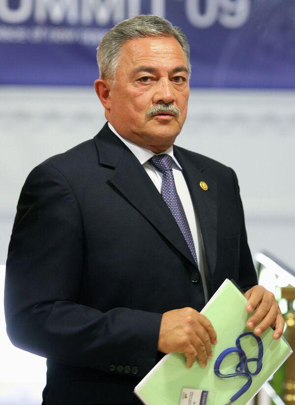 Камиль Исхаков