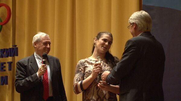 Серебряная лань за олимпийское золото: кто и за что получил престижные награды