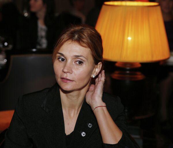 Руксандра Драгомир