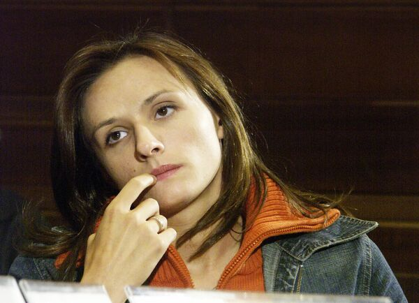 Ольга Брусникина
