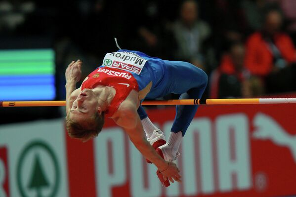 Сергей Мудров