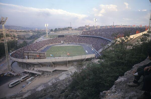 Центральный стадион Раздан