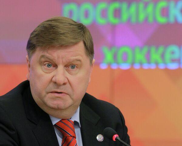 Николай Урюпин