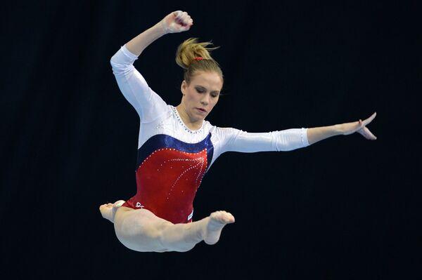 Ксения Афансаьева