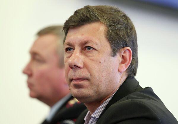 Игорь Струтинский