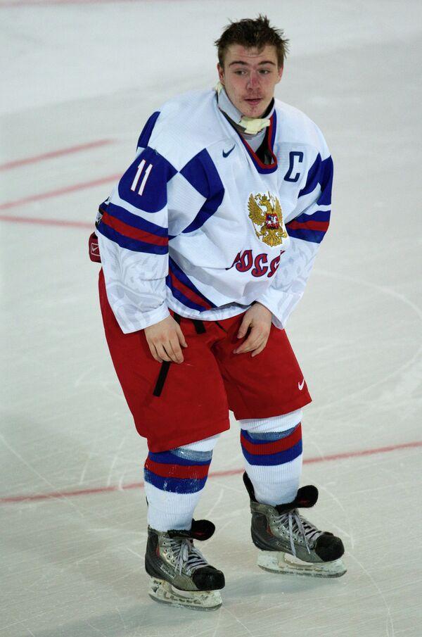 Иван Николишин