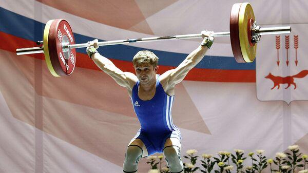 Геннадий Зыков