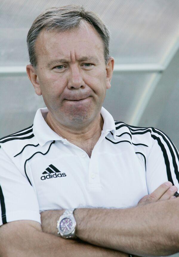 Владимир Муханов