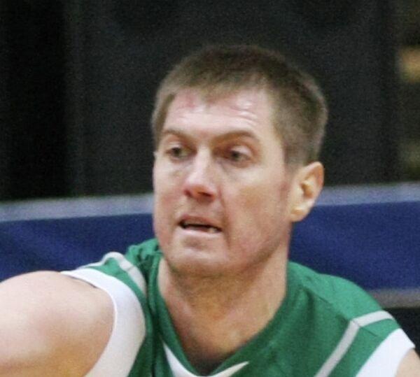Алексей Саврасенко