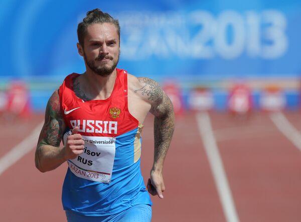 Михаил Идрисов